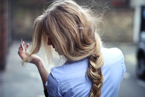 жирные волосы что делать и как правильно ухаживать