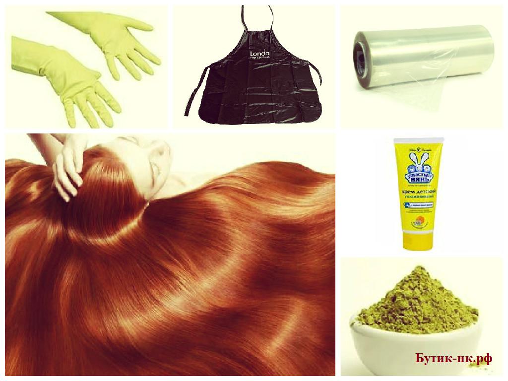 Окрашивание волос в домашних условиях лучшие краски 263